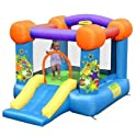 Slide Bounce House