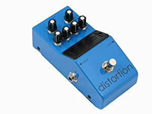 fender starcaster distortion eq pedal musical instruments. Black Bedroom Furniture Sets. Home Design Ideas