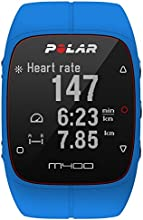 Polar M400 GPS Sports Watch (Blue)