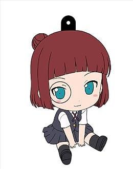 咲 -Saki-全国編 ぺたん娘 トレーディングラバーストラップ Vol.2 BOX