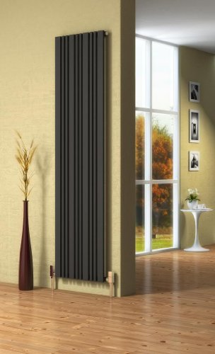 Renia Bonera Designer Radiators Length: 324MM, Height: 1800MM