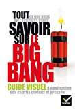 echange, troc Paul Gerbaud - Le Big Bang