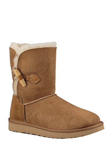 ugg-womens-keely-boot-chestnut-size-8-bm-us