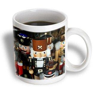 Wooden Coffee Mug