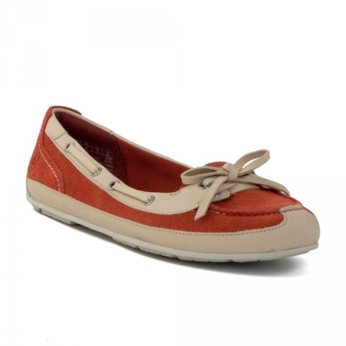 Timberland Women's Ek Boothbay Boat Shoes