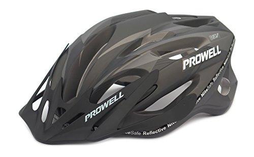 Prowell F59R Vipor F59R Fahrradhelm