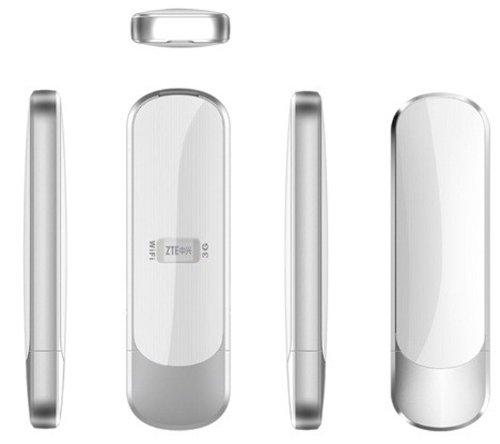 ZTE MF70 新モデル 最速 ルーター 3G 4G HSPA+GSM USBルーター 21.6 Mbps モバイル WIFI ルーター