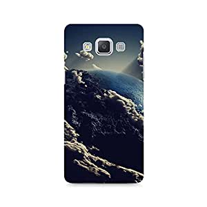 TAZindia Designer Printed Hard Back Case Mobile Cover For Samsung Galaxy A7