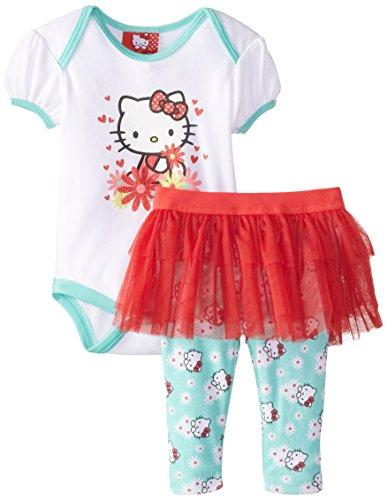 Hello-Kitty-Baby-Girls-2pc-Tee-and-Legging-Tutu-Set