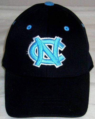 North Carolina Tar Heels Youth One-Fit Cap