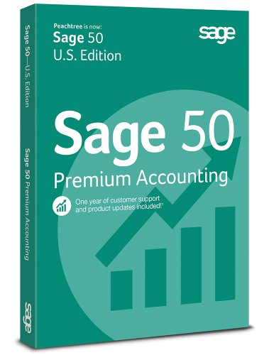 Sage 50 Premium Accounting 2015 (Budget Software 2015 compare prices)