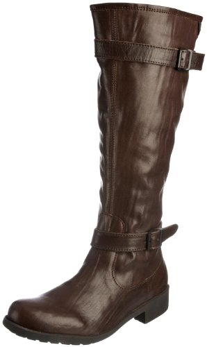Camper Women's 1912 Boot 46400 Bamaco Biker Boots 46400-002 3 UK