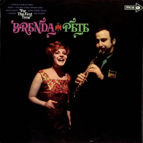 Brenda Lee - For the First Time - Zortam Music