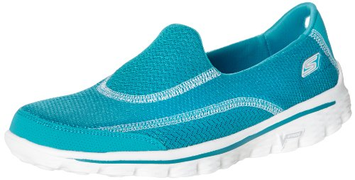 Skechers Women's Go Walk 2-Rush Walking Shoe