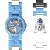 [レゴ ウォッチ]LEGO WATCH 腕時計 StarWars スター・ウォーズ R2D2 2907 STW R2