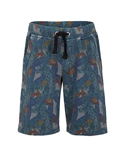 s.Oliver Shorts [Blu Scuro]