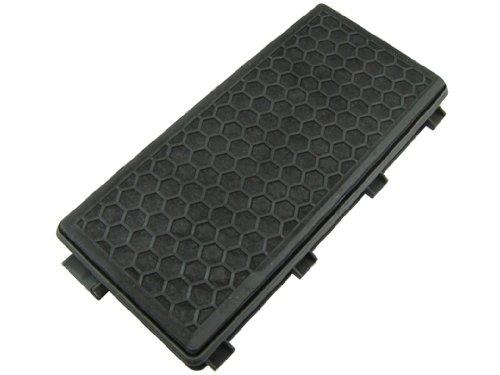 1 HEPA-Filter geeignet für Miele S4780 von Staubbeutel-Profi®