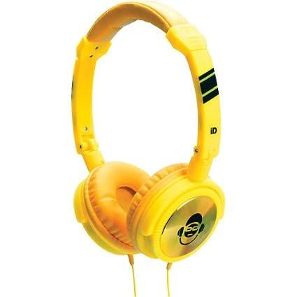 iDance Jockey Headset