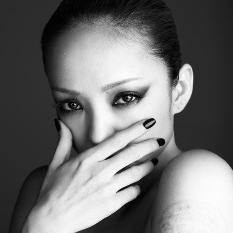 Namie Amuro - Wake Up