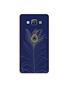 Samsung Galaxy A5 ht003 (1) Mobile Case from Leader