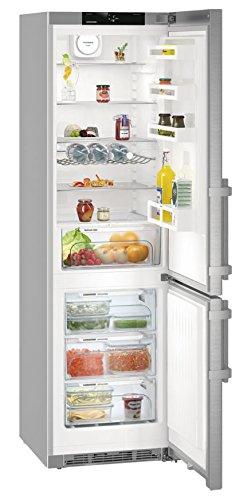 liebherr-frigorifero-combinato-cnef-4815-finitura-acciaio-da-60cm