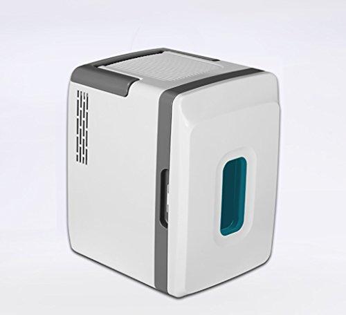 BL Car Réfrigérateur 12L Hot And Cold Mini Portable Réfrigérateur double plug voiture / Accueil
