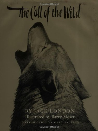 essay on the call of the wild by jack london