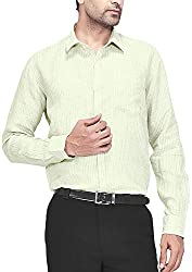 VikCha Men's Casual Shirt PCPL 1110035_L