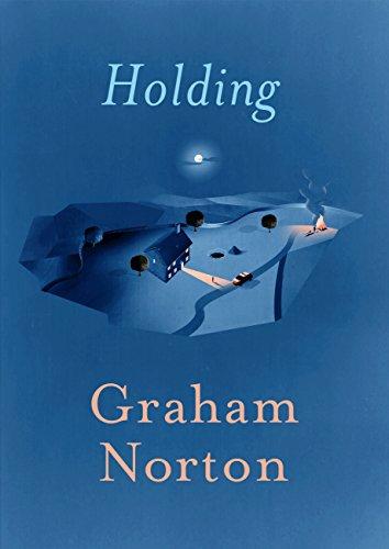 holding-english-edition