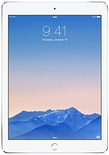 Apple iPad Air 2 - 128 Go - Argent- version Wifi + 4G