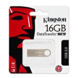 Kingston DataTraveler SE9 16GB USB 2.0 Pen Drive 16 GB Pendrive