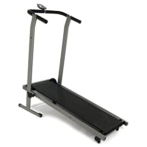 InMotion T900 Manual Treadmill from Stamina Products Inc