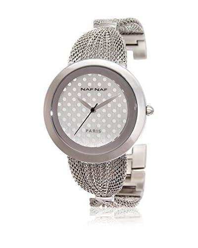 Naf Naf Reloj de cuarzo N10054-204 40 mm
