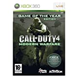 echange, troc Call of Duty 4: Modern Warfare - Game of the Year Edition (Xbox 360) [import anglais]