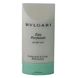 Eau Parfumee Au the Vert (Green Tea) Bvlgari 2.5 oz Body Lotion Unisex (Bulgari