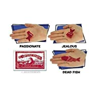 144 Fortune Teller Miracle Fish – For…