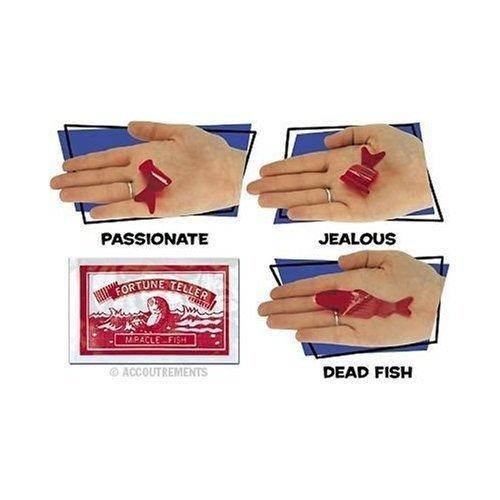 Miracle Yudo Fish Kit 51