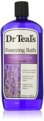 Dr. Teal's Foaming Bath, Lavender, 34…