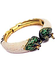 Jewellery Dhaba Braclet Peacock Design