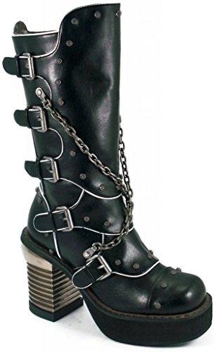 Women's Hades Motorhead Boot Black