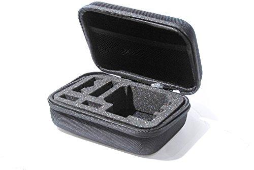 PROtastic piccola borsa Custodia Cover protettiva per il trasporto di bagagli da viaggio Per Fotocamera GoPro Hero e accessori