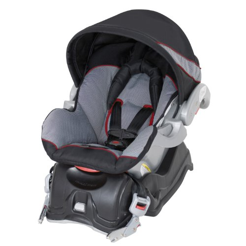 Baby Trend Paisley Car Seat