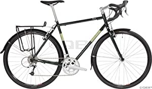 Civia Prospect Complete Bike Deep Green 58cm