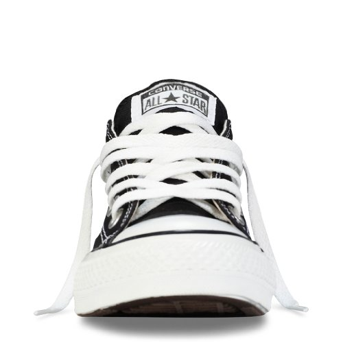 Converse Converse Chuck Taylor All Star Shoes (M9166) Low Top In Black, Size: 6.5 D(M) Us