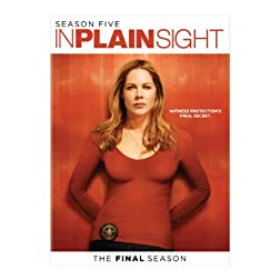 In Plain Sight: Season Five