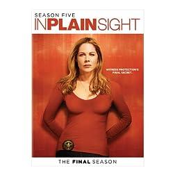 In Plain Sight: Season Five