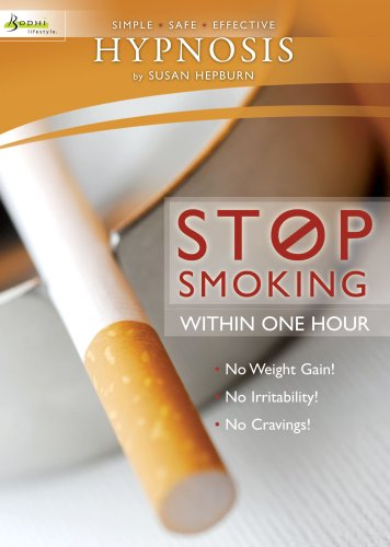 Hypnosis – Stop Smoking Within One Hour