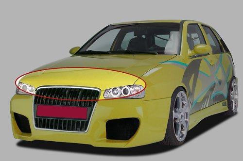CSR-Automotive Motorhaubenverlängerung Böser Blick MHV209 C6