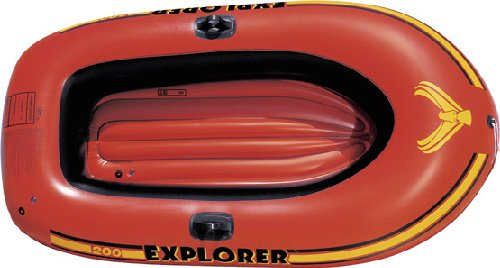 2 person inflatable blow up fishing boat raft bos for Blow up fishing boat