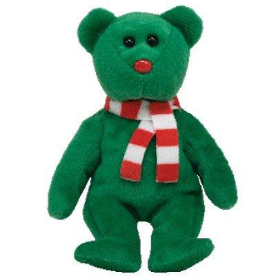 Ty Baby Beanies Windchill - Bear